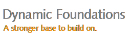 Dynamic Foundations